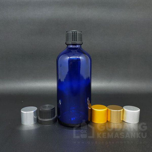 Botol & Jar Kaca (New)