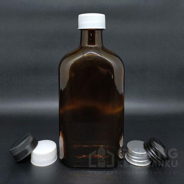 Botol Kaca Recycle